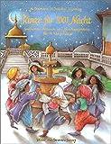 Tänze für 1001 Nacht (Buch + CD): Geschichten, Aktionen und Gestaltungsideen für 14 Kindertänze - Günter Denkler