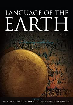 Language Of The Earth: A Literary Anthology por Frank H. T. Rhodes Gratis