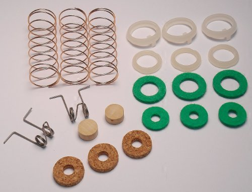 Olds Ambassador Trumpet Parts Rebuild Kit