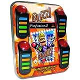 BUZZ! Das Pop-Quiz inkl. Buzzer