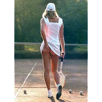 tennis Fiona girl butler