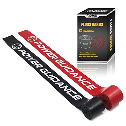 power-guidance-floss-bands-pack-2-bandes-de-compression-bandes-de-mobilite-et-de-recuperation-pour-a