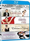 Audrey Hepburn Collection (4 Blu-Ray) [audio español] [Italia] [Blu-ray]