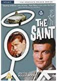 The Saint - The Complete Colour Series [DVD]