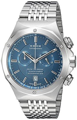 EDOX Delfin 10108 3 BUIN