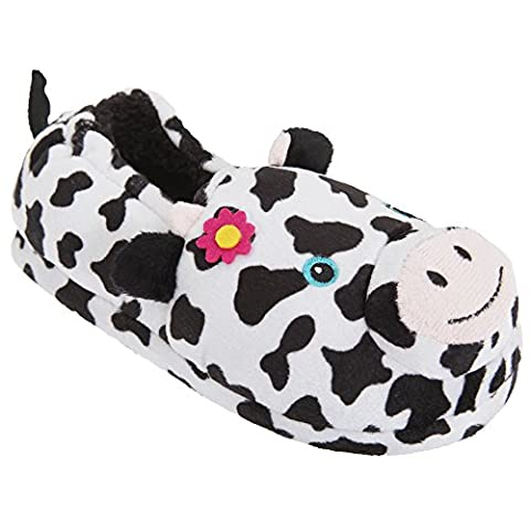 Chaussons à motif animal - Fille (30-31 EUR)