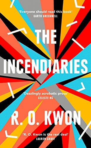 The Incendiaries (English Edition)