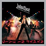 Judas Priest: Unleashed in the East Remaster (Audio CD)