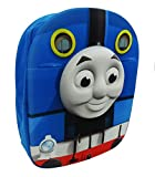 Thomas the Tank Engine ChildrenS Backpack, 34 cm,81 L, Blue