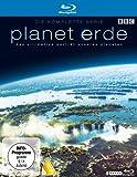 Planet Erde - Die komplette Serie (5 Discs, Softbox) [Blu-ray]