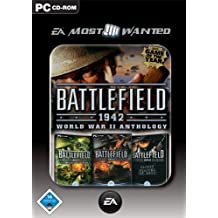 Battlefield 1942 - The World War II Anthology [EA Most Wanted]