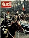 Paris Match n� 510 du 17 Janvier 1959...