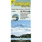Kilimanjaro NP GPS r/v harms: Harms.53
