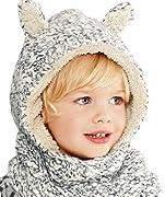 Dimensione: S/M/L.  S: circonferenza della testa: 46–50cm, Ideale per bambino di 2–4anni, Larghezza: 22cm, altezza: 33.5cm.  M: circonferenza della testa: 50–54cm, ideale per bambino di 4–6anni, Larghezza: 24 cm, Altezza: 34 cm....