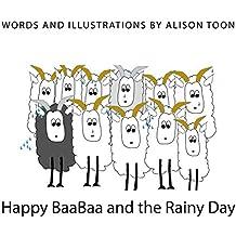 Happy BaaBaa and the Rainy Day