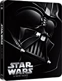 star Wars: Episode IV - A New Hope Blu-ray uk Steelbook[1977]