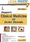 #9: Alagappan'S Clinical Medicine For Dental Students