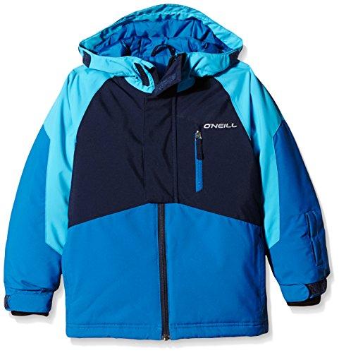 O'Neill Jungen Skijacke PB Hawking, Ink Blue, 164, 550074