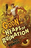 Image de The Goon: Volume 3: Heaps of Ruination (2nd edition)