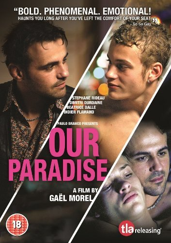 Our Paradise [DVD]