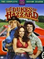 The Dukes of Hazzard: Complete Second Season [DVD] [Region 1] [US Import] [NTSC]
