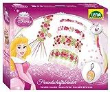 SIMM Spielwaren Lena 42017 - Knüpfset Freundschaftsbänder Disney Aurora