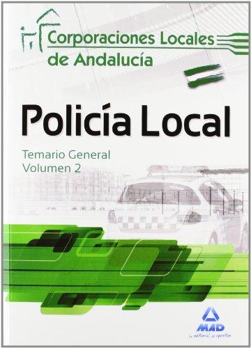 POLICIA LOCAL DE ANDALUCIA