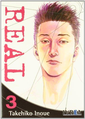REAL 3 por Takehiko Inoue