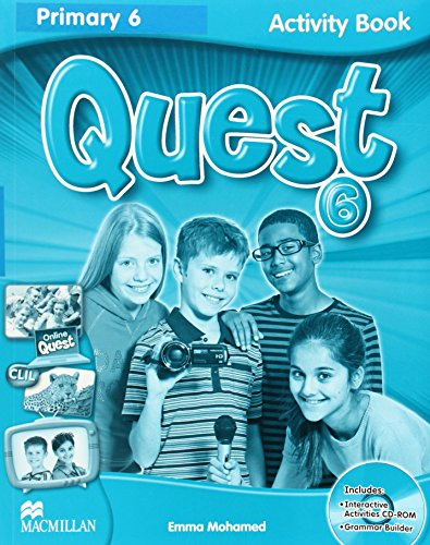 QUEST 6 ACT PACK N/E