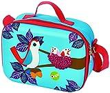 Oops 31006.32auf der Go Collection Vogel Happy Snack Lunchbox