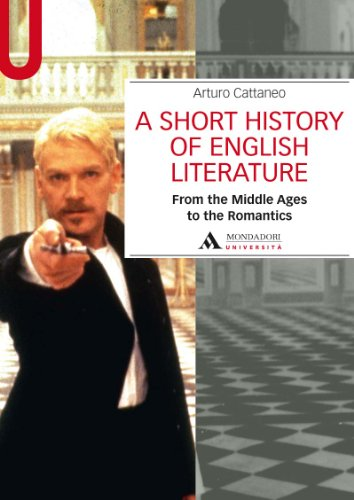 A Short history of English literature: 1