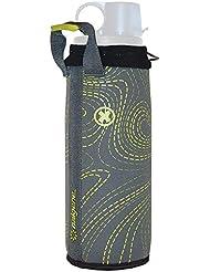 Nalgene Kunststoffflaschen Flaschentasche Neopren, 076765
