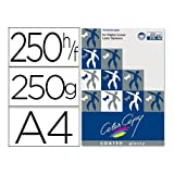 Color Copy Laserdruckpapier coated glossy, 250g/m2, A4, 250 Blatt