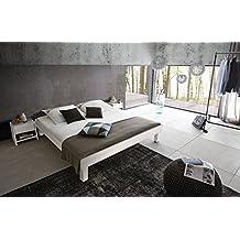suchergebnis auf f r holzbett 100x200. Black Bedroom Furniture Sets. Home Design Ideas