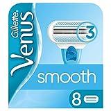 Gillette Venus Smooth Ersatzklingen Stück