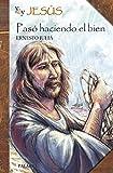 Yo soy Jesús (Biografías juveniles)