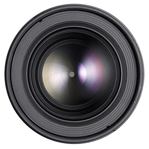 Samyang 100mm F2.8 Objektiv Sony E - 4