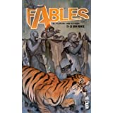 Fables tome 11