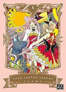 Card Captor Sakura Nouvelle édition Tome 8