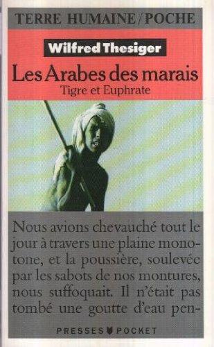 Les arabes des marais
