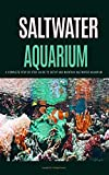 Saltwater Aquarium: Saltwater Aquarium for Dummies: A Complete Step by Step Setup and Maintenance Guide for Beginners (Saltwater Aquarium, Saltwater Aquarium ... Aquarium, Saltwater Aquarium Reef, Salt)