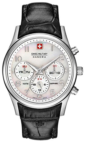 SWISS MILITARY-HANOWA Womens Watch 06-6278.04.001.07