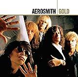 Aerosmith: Gold (Audio CD)