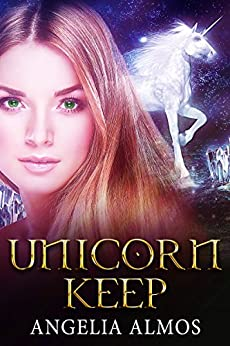 Unicorn Keep (English Edition)