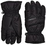 Ziener Herren Handschuhe Gramosso Gloves Ski Alpine, Black, 9.5, 801000