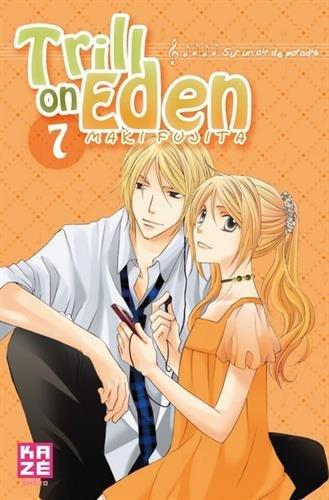Trill on Eden Vol.7 par FUJITA Maki