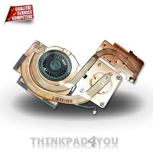 Neuf IBM Lenovo FRU 41W5269 Ventilateur Fan pour Thinkpad R60 R61 R60E R61I