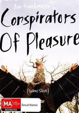 Preisvergleich Produktbild Conspirators of Pleasure by Petr Meissel