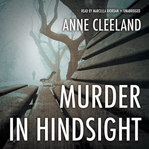 Murder in Hindsight  Audiolibri