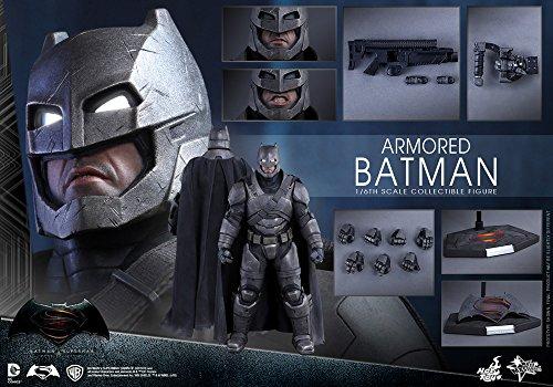 Hot-Toys-16-Scale-Armoured-Batman-Batman-VS-Superman-Dawn-of-Justice-Figure-BlackGrey